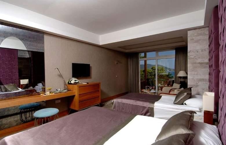 Phaselis Hill Resort - Room - 2