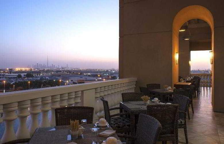Pullman Mall Of The Emirates - Terrace - 30
