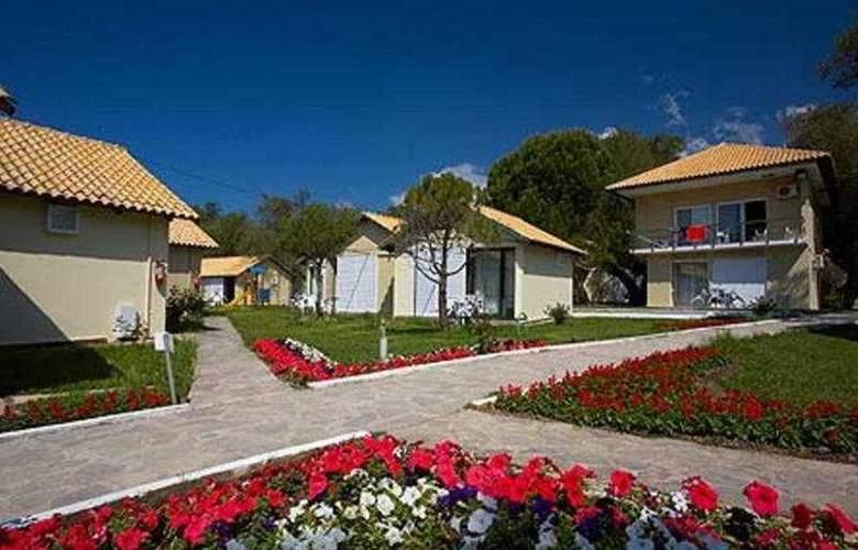 Parga Beach - Hotel - 0