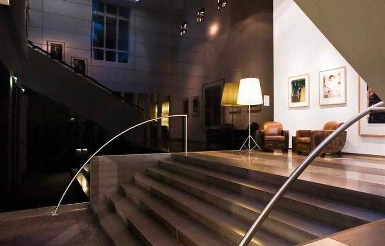 Sofitel Berlin Gendarmenmarkt - Hotel - 22