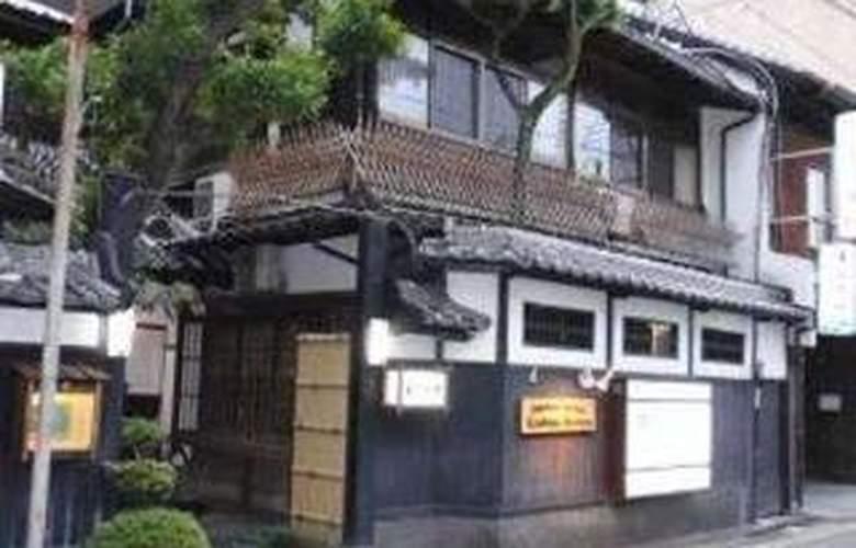 Kashima Honkan - Hotel - 0