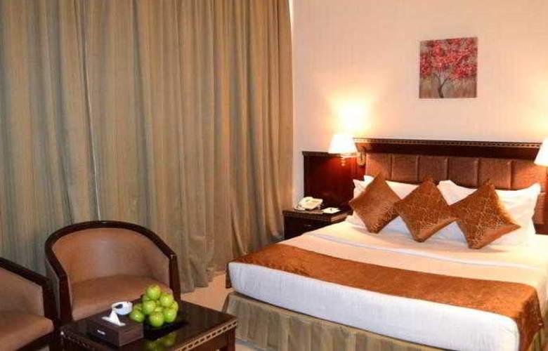 Fortune Hotel Apartments Abu Dhabi - Room - 3