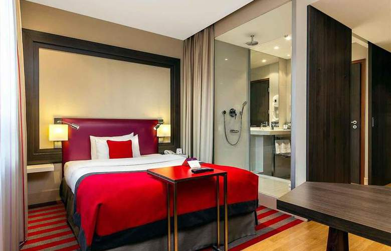 Mercure Warszawa Grand - Room - 33