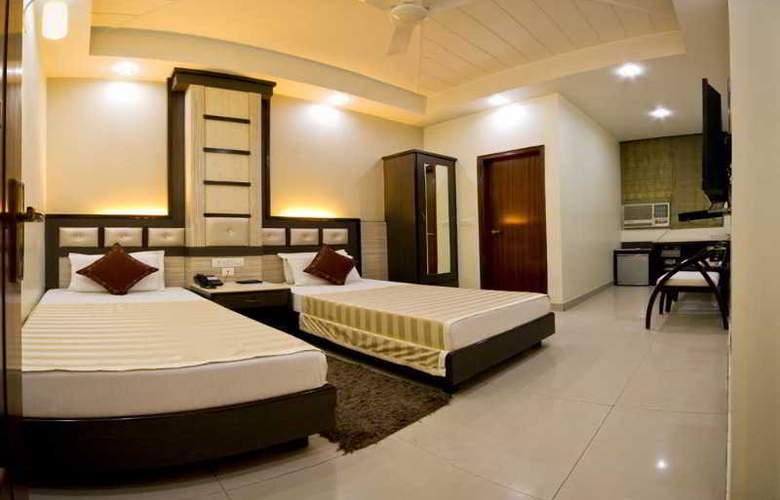 Aster Inn - Room - 17