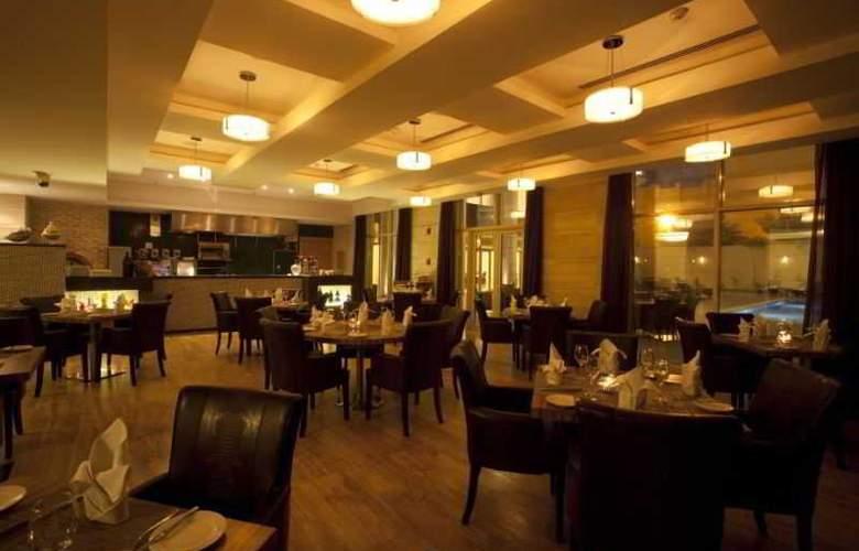 Concorde - Restaurant - 18