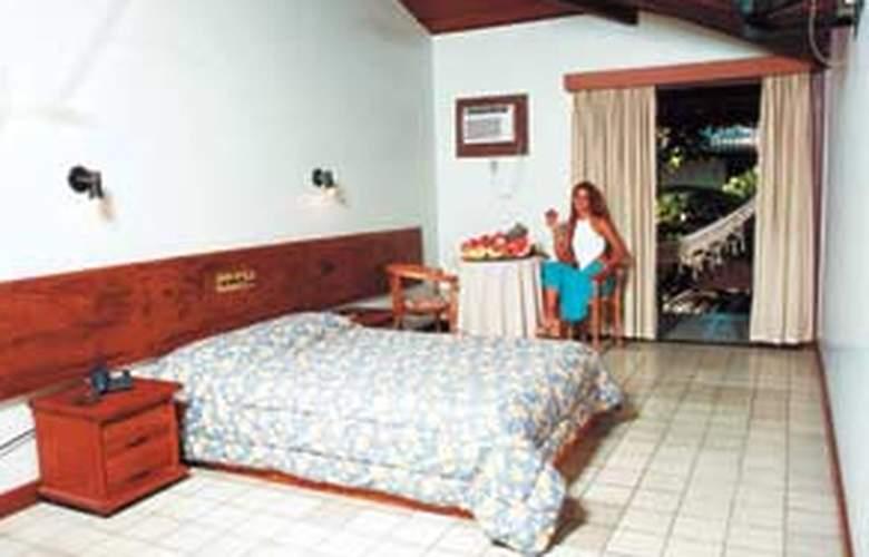 Oceano Porto Hotel - Room - 1