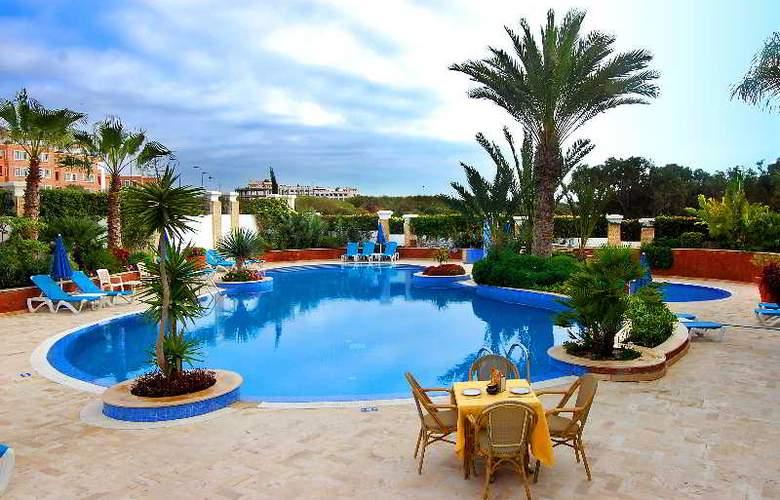 Golden Beach Agadir - General - 1