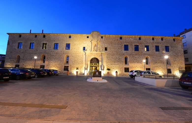 Castilla Termal Burgo de Osma - Hotel - 0