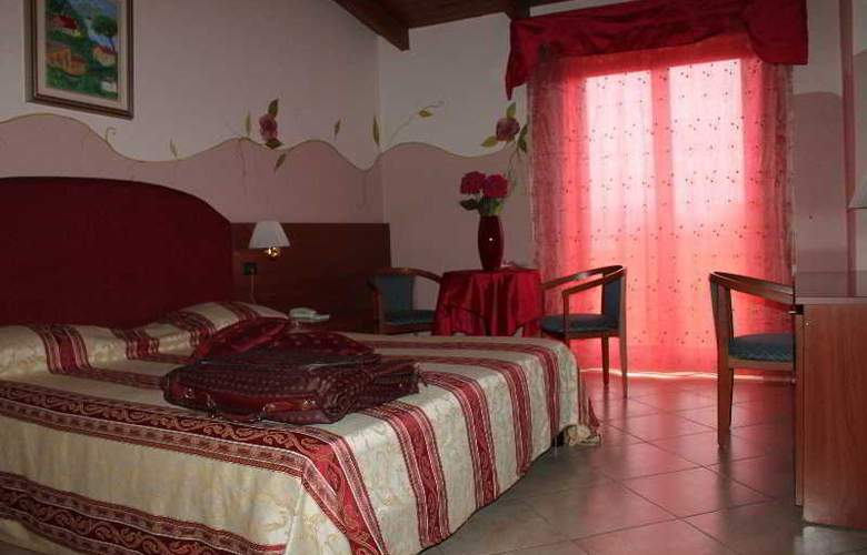 Hotel Liternum - Room - 13