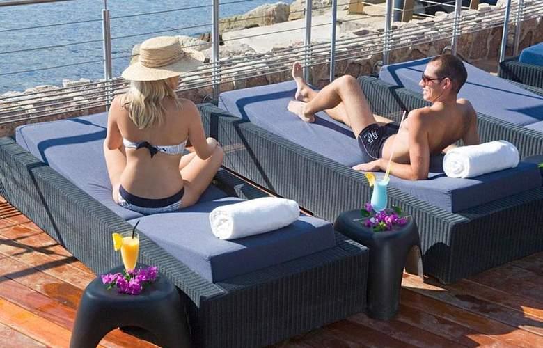Pullman Cannes Mandelieu Royal Casino - Hotel - 56