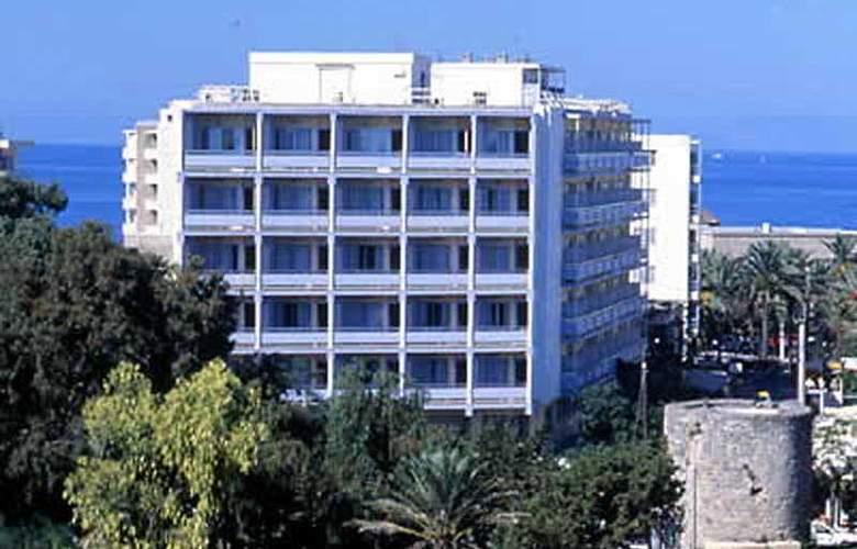 Marie - Hotel - 0