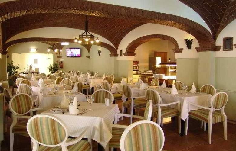 Quarteira Sol - Restaurant - 8