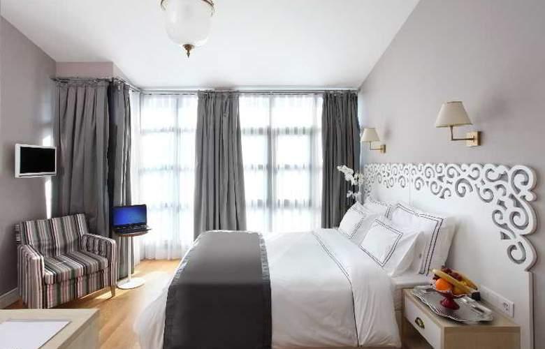 Odda Hotel - Room - 4