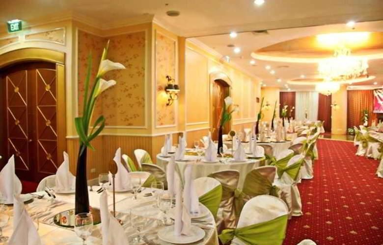 Makati Palace - Conference - 2