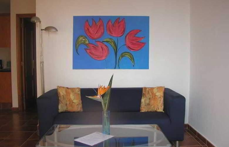 Residencial las Norias - Room - 55