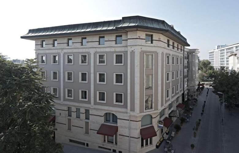 Holiday Inn Istanbul Old City - Hotel - 0