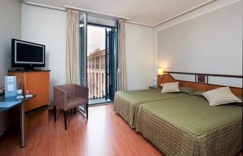 Eurostars Mediterranea Plaza - Room - 13