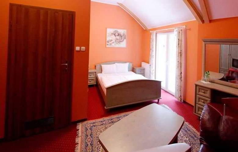 Atrium Centrum Konferencyjno Bankietowe - Room - 6