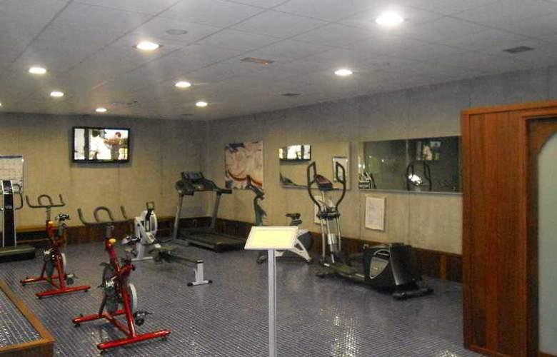 Maritimo Ris Apartamentos - Sport - 22