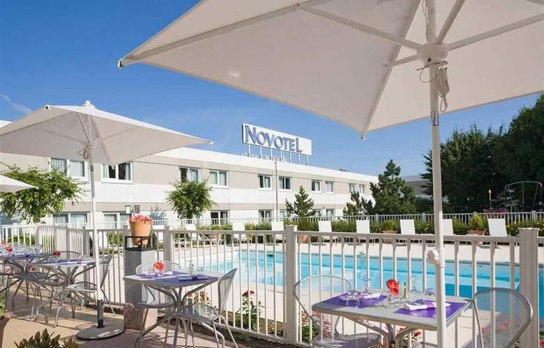 Novotel Amiens Est - Hotel - 12