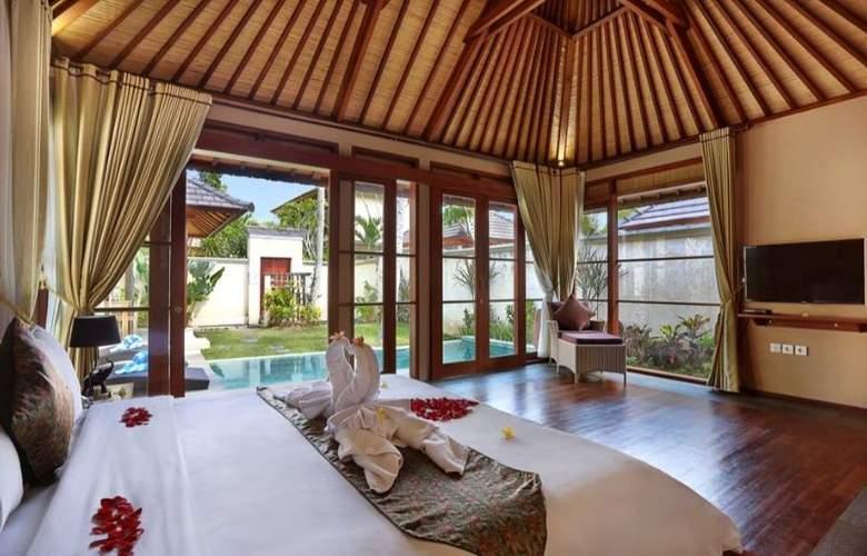 D´bulakan Kampung Villa Ubud - Room - 16
