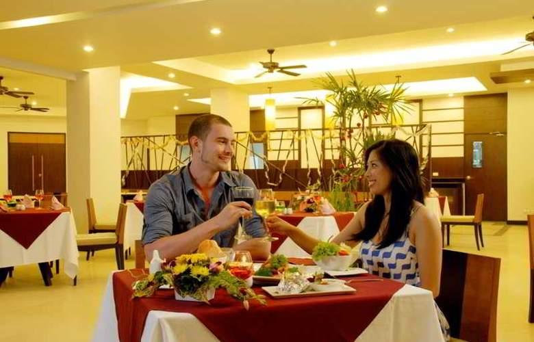 Andakira - Restaurant - 30
