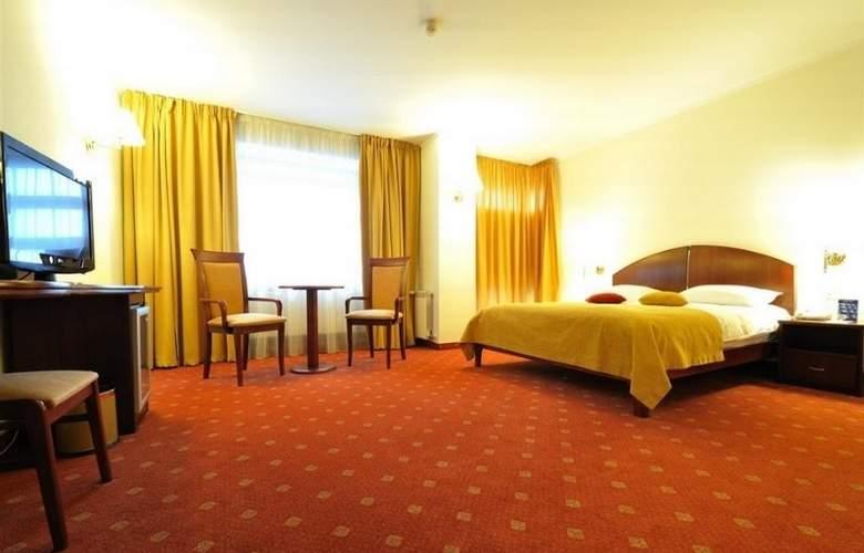 Minerva - Room - 3