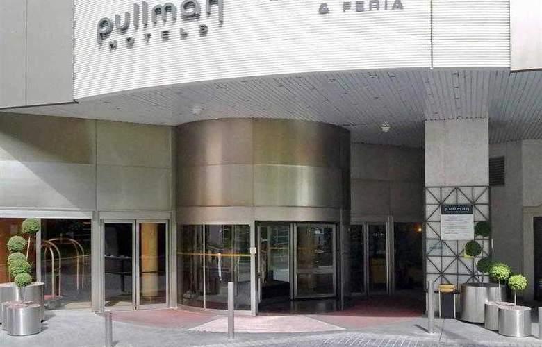 Pullman Madrid Airport Feria - Hotel - 0