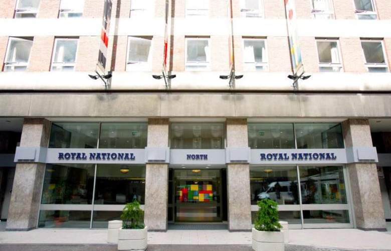 The Royal National - Hotel - 0