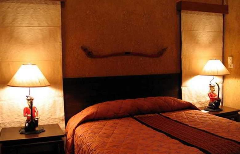 Suanthip Vana Resort - Room - 7