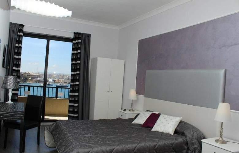 Sliema Marina - Room - 7