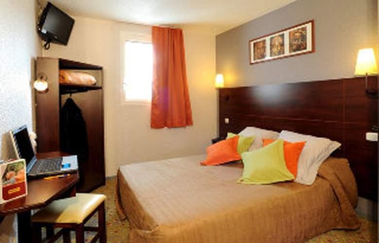 Balladins Blois/Saint Gervais - Room - 0