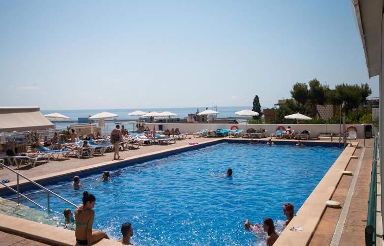 Horizonte Amic - Pool - 14