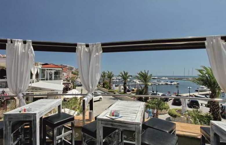 Palace Marina Dinevi - Bar - 33