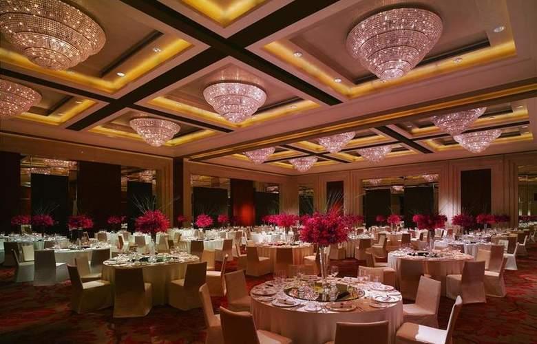 Grand Hyatt Beijing - Hotel - 6
