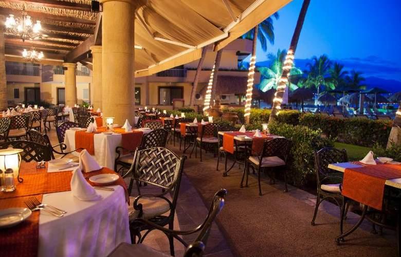 Villa del Palmar Beach Resort & SPA - Restaurant - 18