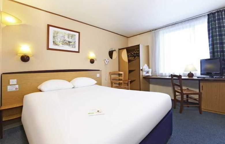 Campanile Manchester - Hotel - 3