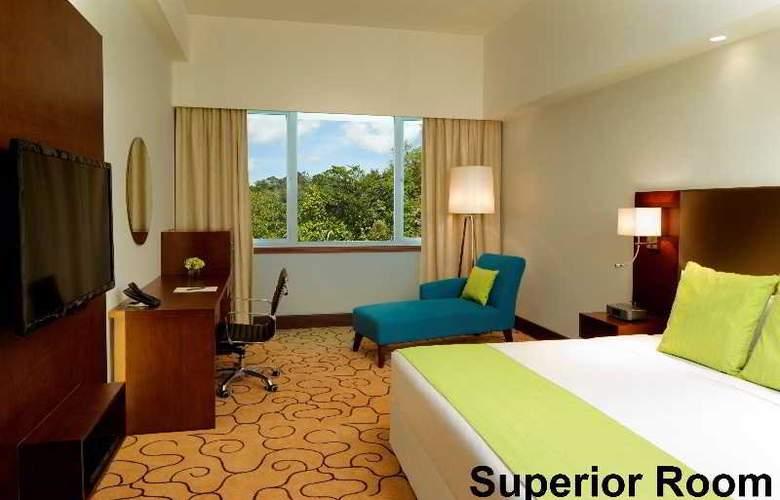 Radisson Hotel Brunei Darussalam - Room - 0