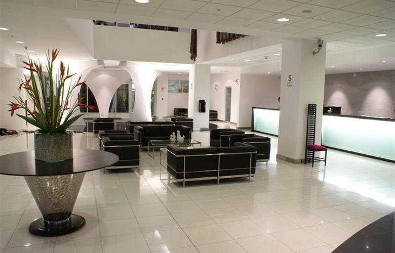 Costa del Sol Wyndham Lima Airport - General - 2