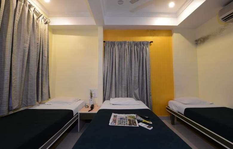City Palace Mumbai - Room - 8