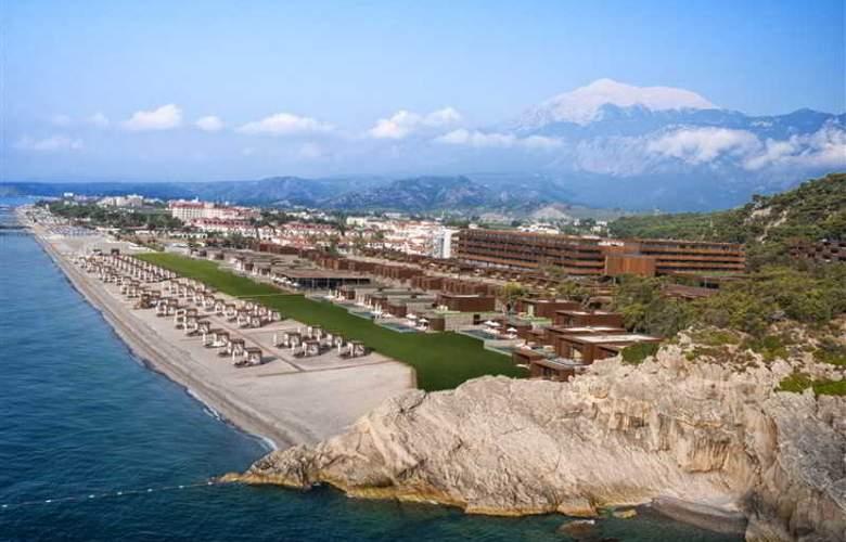 Maxx Royal Kemer Resort - General - 3