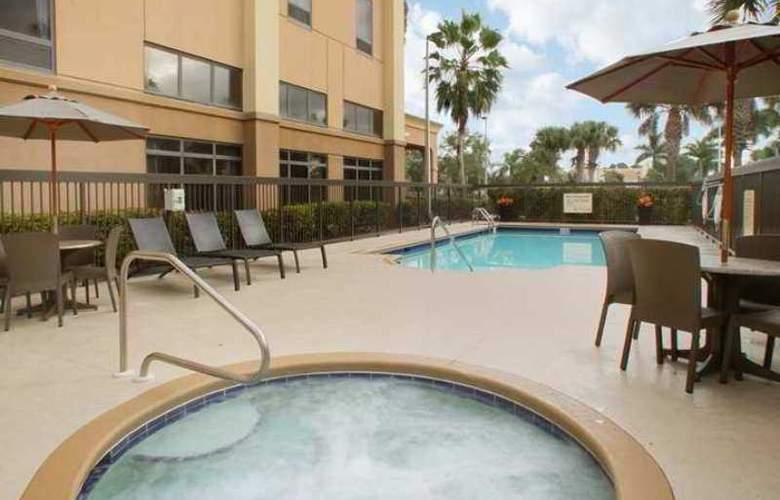 Hampton Inn & Suites Port St. Lucie West - Hotel - 6