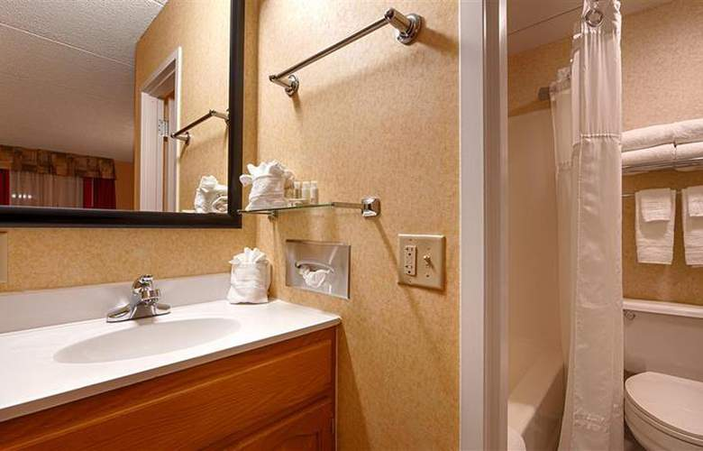 Best Western Marketplace Inn - Room - 55
