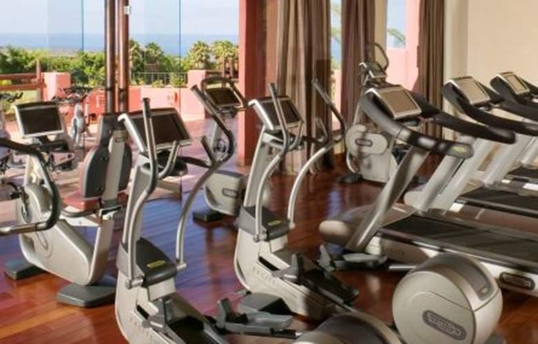The Ritz-Carlton, Abama - Sport - 6