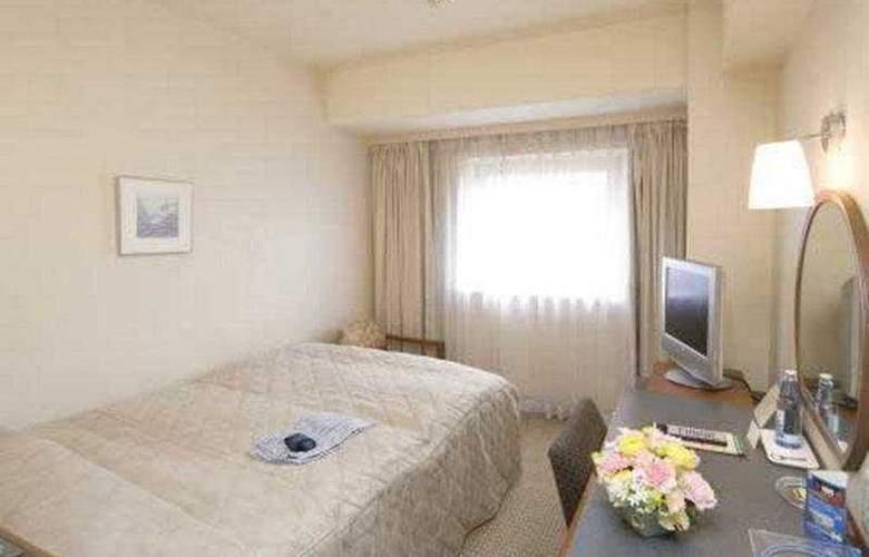Takanawa Keikyu - Room - 2