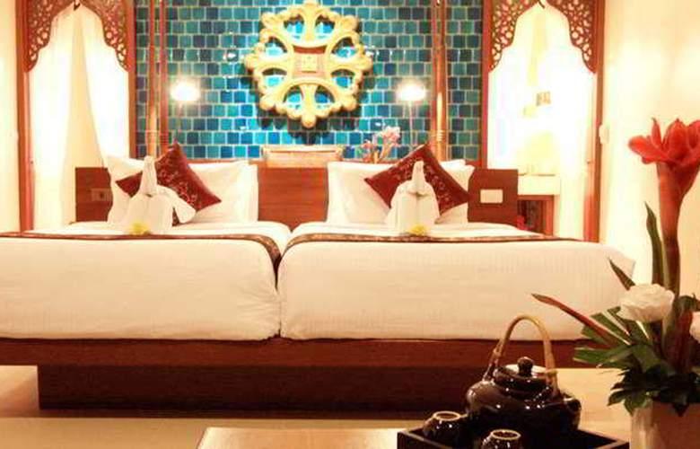 Rawai Palm Beach Resort - Room - 4