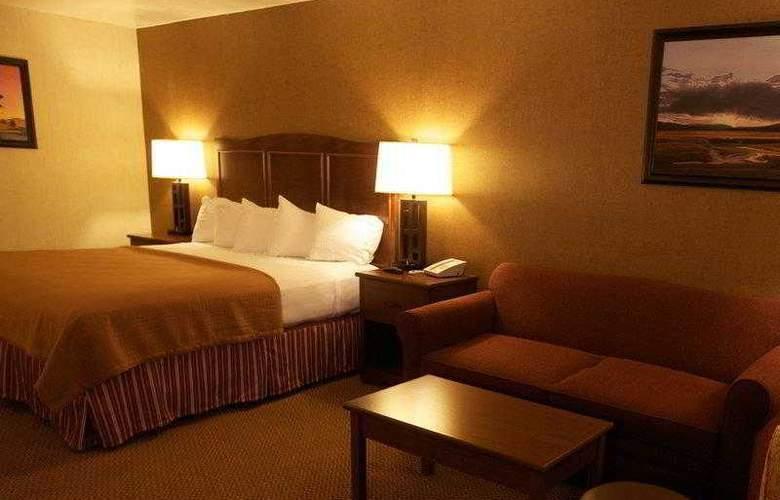Best Western Ruby's Inn - Hotel - 33