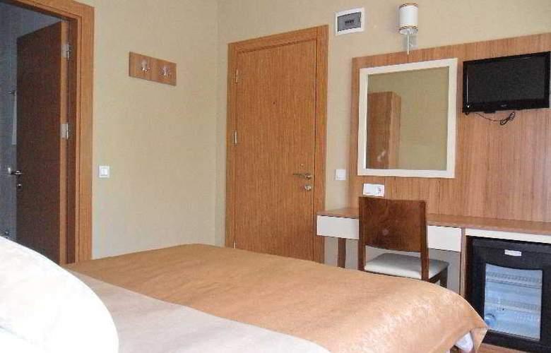 Aura Apart Hotel - Room - 9