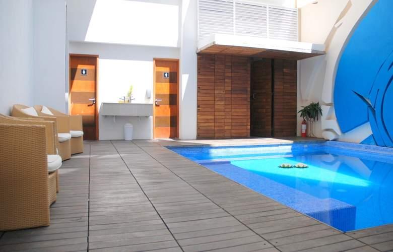 Bahia Chac Chi - Pool - 7