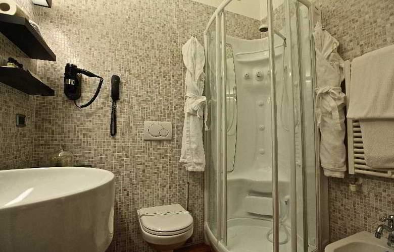 Seeport Hotel - Room - 34